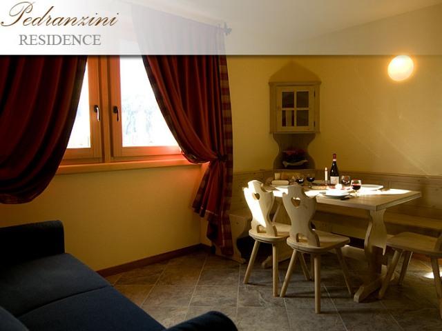 Appartamenti pedranzini residence bormio for Appartamenti bormio