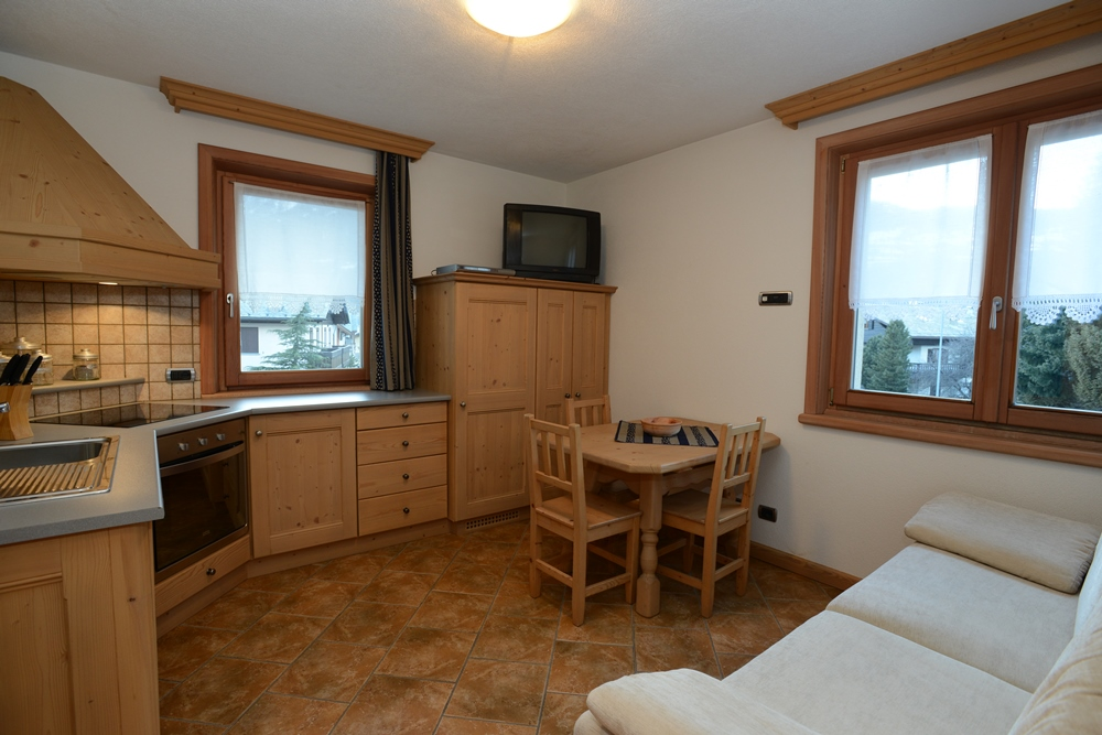 Appartamenti casa caste bormio for Appartamenti bormio