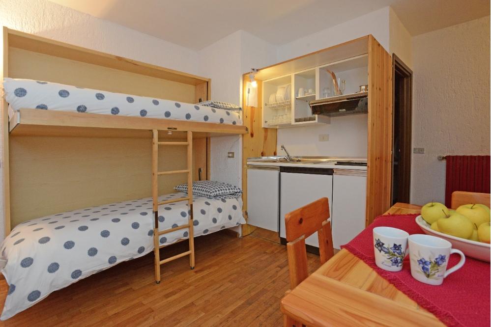 Appartamenti chalet cotril bormio for Appartamenti bormio