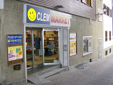 CLEM MARKET