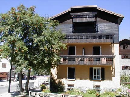 Casa ELDA