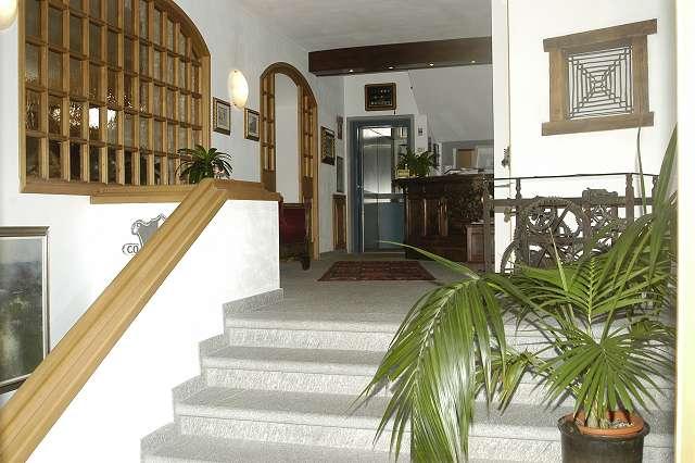 Albergo della contea bormio for Hotel meuble della contea bormio