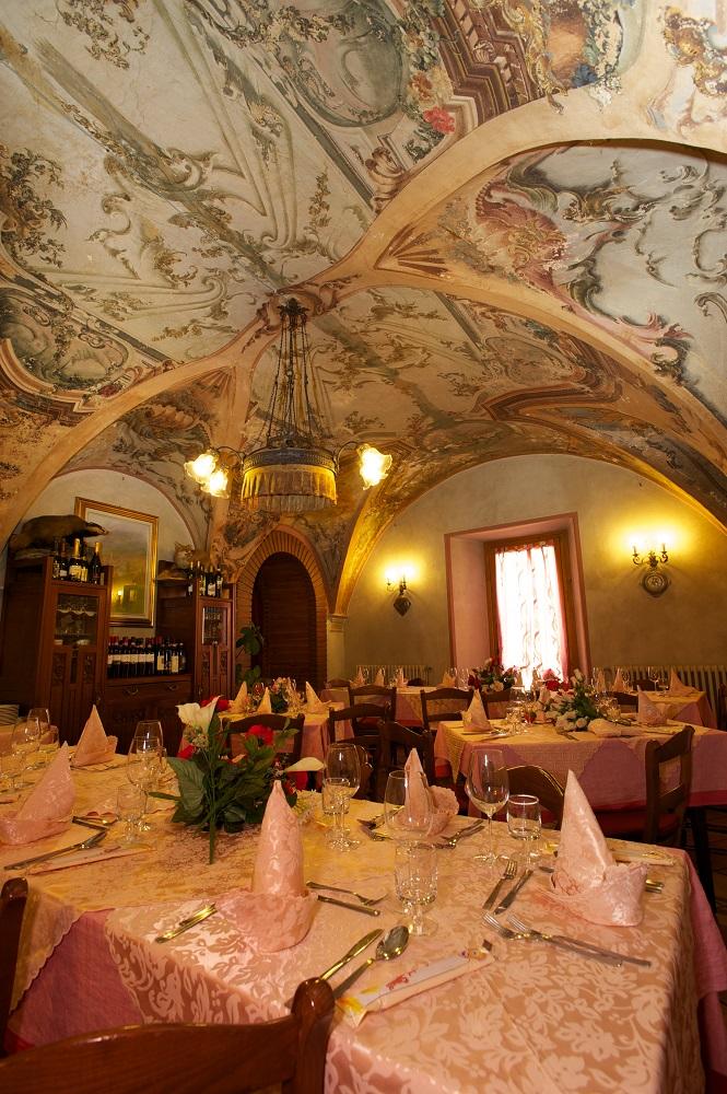 ristorante vecchio borgo bormio