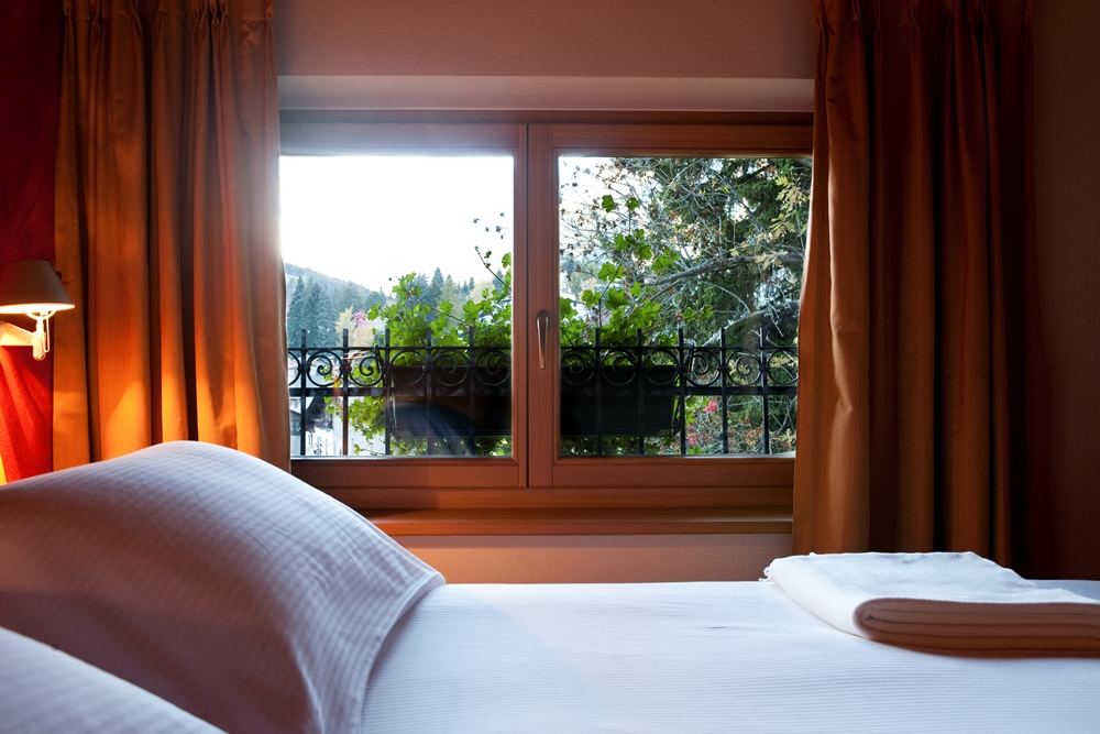 Albergo sertorelli reit bormio for Hotel meuble sertorelli