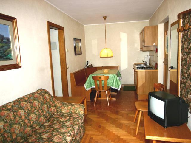 Appartamenti casa cecilia bormio for Appartamenti bormio
