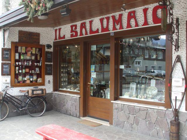 IL SALUMAIO