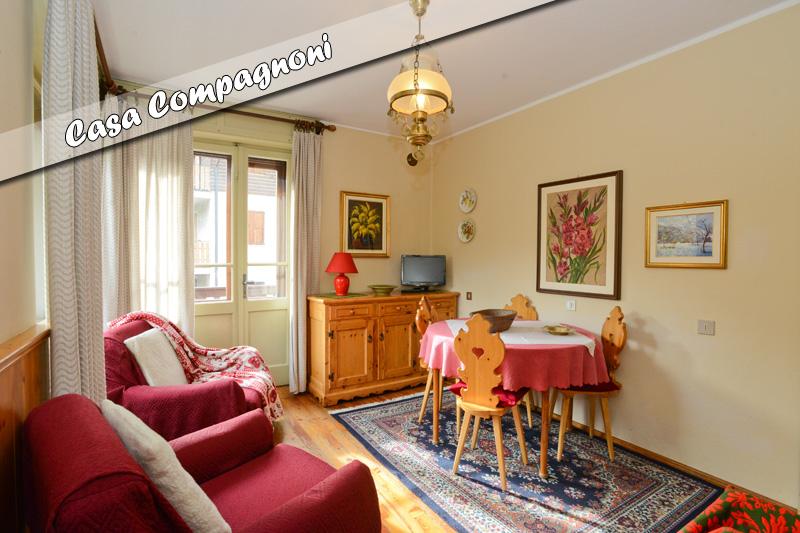 Appartamenti casa compagnoni bormio for Appartamenti bormio