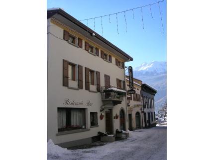 Hotel SILENE