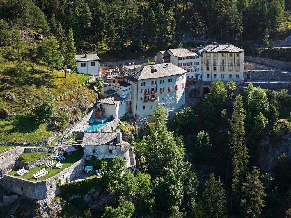 Hotel BAGNI VECCHI