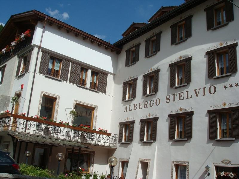Appartamenti STELVIO