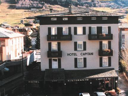 Hotel CAPITANI