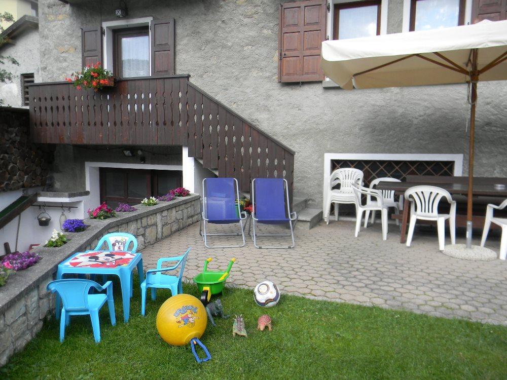 Appartamenti casa michela bormio for Appartamenti bormio