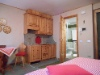 STUDIO APARTMENT CATERINA
